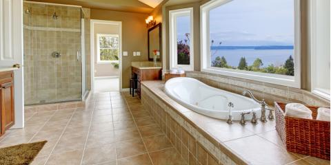 5 Types of Tile Flooring Materials Best Suited for Bathrooms, Honolulu, Hawaii