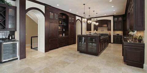 4 Benefits of Tile Flooring, ,