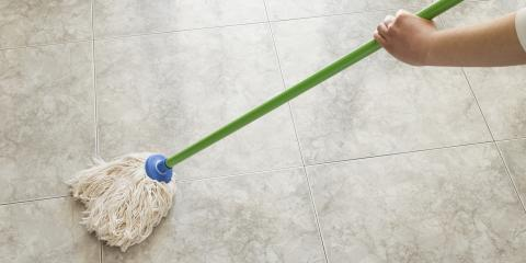 How to Clean Tile Flooring , Central, Missouri