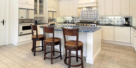 3 Differences Between Porcelain & Ceramic Tile Flooring, Waynesboro, Virginia