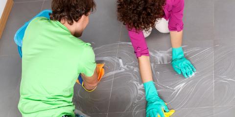 3 Tips for Cleaning Ceramic Tile Floors, Kerrville, Texas
