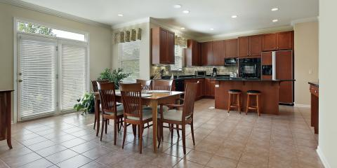 A Homeowner's Guide to Cleaning Ceramic Tile Floors, St. Ann, Missouri