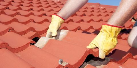 Shingle Vs. Tile Roofing , Kingman, Arizona