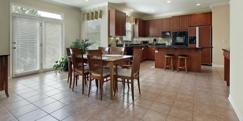 4 Top Benefits of Installing Tile Floors, Lincoln, Nebraska