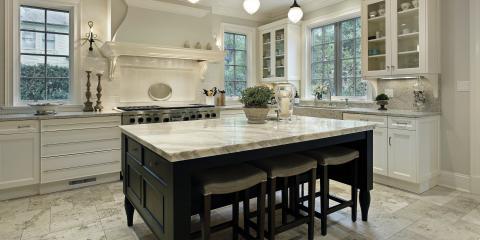 5 Benefits of Ceramic Flooring, Kerrville, Texas