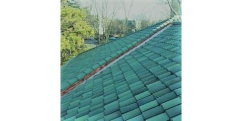 Tile Roof Repair/Premier Tri State Roofing Inc., Cincinnati, Ohio