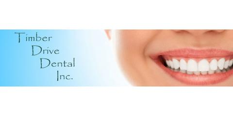 New Patient Exam, X-Rays, and Consultation Special!, Rhinelander, Wisconsin