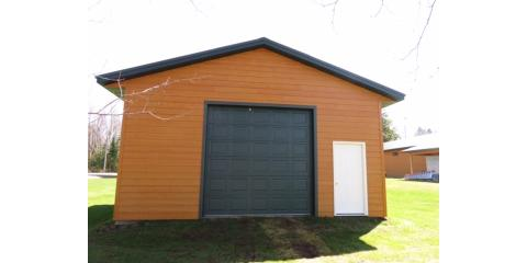 Timberbreeze Garage!!, Park Falls, Wisconsin