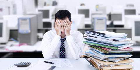 3 Effective Workload Management Tips, Cincinnati, Ohio