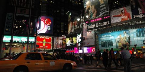 New York Walking Tours, Travel Agencies, Services, New York City, New York