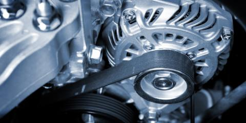 Auto Shop Shares 3 Ways to Know When to Get a New Timing Belt, Columbia, Missouri