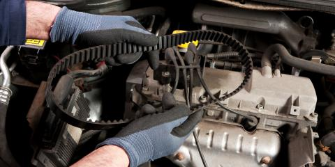 An Introduction to the Timing Belt, Onalaska, Wisconsin