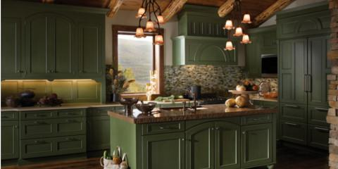 Stock Vs. Custom: Which Kitchen Cabinets Are Right For You? , Milwaukee,