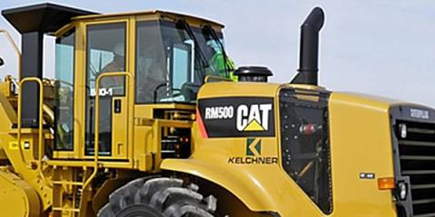 Kelchner: The Oldest, Largest, & Most Trusted Excavation Contractors in SW Ohio, Richland, Ohio