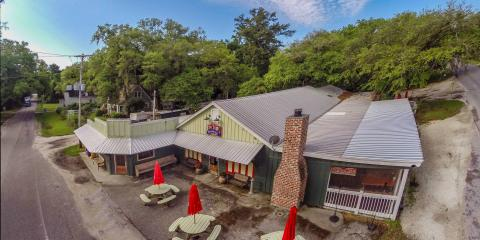 Plan Your Next Date Night at the Oyster Bar!, Bon Secour, Alabama