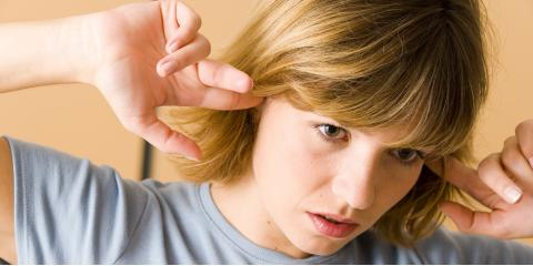What Is Tinnitus & How Do You Treat It?, East Brunswick, New Jersey