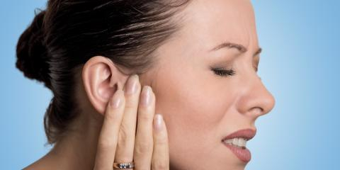 Suffering From Ringing in Your Ears? Try These 5 Tinnitus Treatments, East Brunswick, New Jersey
