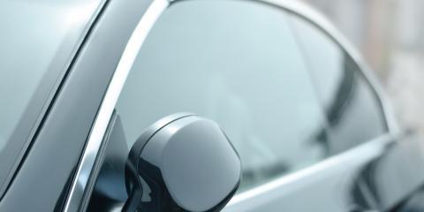 3 Benefits of Auto Window Tinting, Cottonport, Louisiana