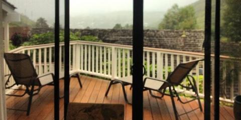 Tinted Windows & More: How to Make Your Hawaii Home Energy-Efficient, Honolulu, Hawaii