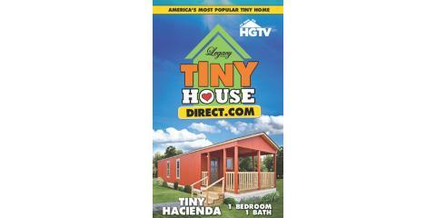 5 Benefits of Living in a Tiny House, Asheboro, North Carolina