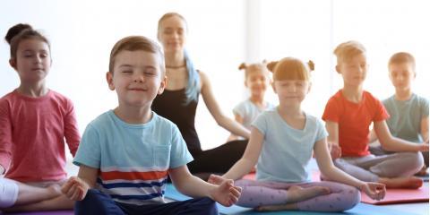 3 Reasons Yoga Is Beneficial For Kids, Brookline, Massachusetts