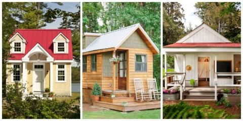 The Tiny House Trend is still going strong.  Is it something you might consider?, Dayton, Ohio