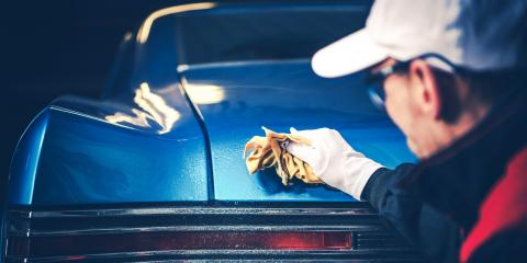 3 Benefits of Auto Detailing for Classic Cars, Tipp City, Ohio