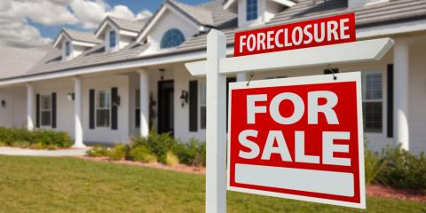 Considering Buying a Foreclosure? Heed This Advice From Real Estate Pros , Black River Falls, Wisconsin