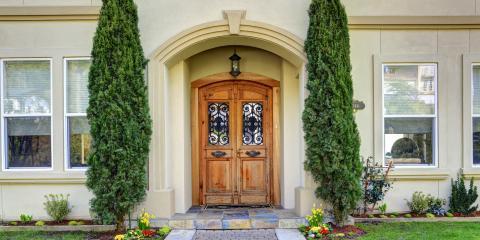4 Tips for Choosing the Perfect Front Door, Green, Ohio