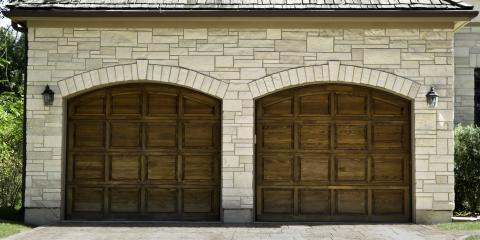 3 Tips for Cleaning a Garage Door, Creston-Bigfork, Montana