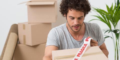 3 Tips for Packing Fragile Items, Rochester, New York