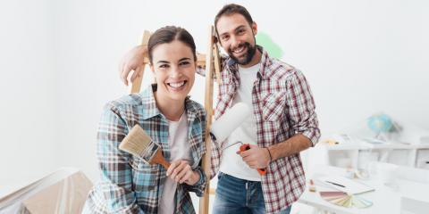 3 Tips for Your Spring Paint Projects From Ludlow's Best Hardware Store, Ludlow, Kentucky