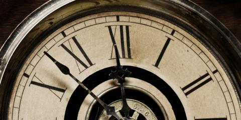 Ready to Move? 3 Safety Tips for Your Grandfather Clock, Mason, Ohio