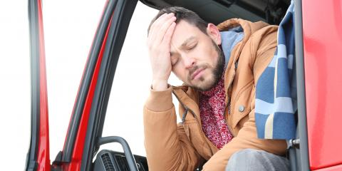 5 Tips for Staying Alert on the Road, Sharon, Ohio