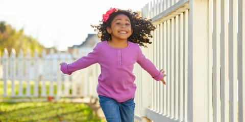 3 Tips for Building a Child-Friendly Fence, Lincoln, Nebraska