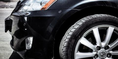 3 Questions to Ask Yourself When Shopping for New Tires, Warrenton, Missouri