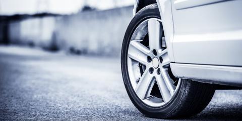 3 Benefits of Routine Tire Alignments, Newark, Ohio