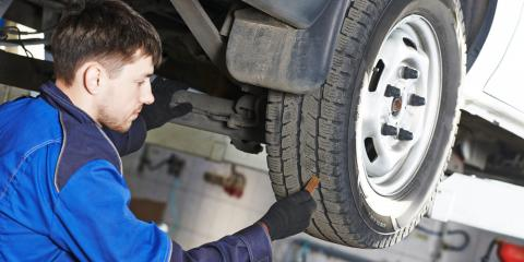 5 Ways to Get the Most Mileage Out of Your Tires, Anchorage, Alaska
