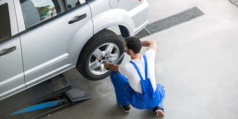Keep Your Car Running for Years With These Automobile Maintenance Tips, Dalton, Georgia