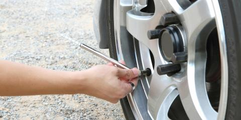 3 Reasons to Perform Monthly Tire Pressure Checks, Chillicothe, Ohio