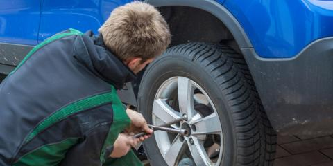 3 Popular Tires to Ask Your Tire Dealer About, Twin, Ohio