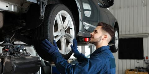 What to Consider When Shopping for New Tires , Hudson, Ohio