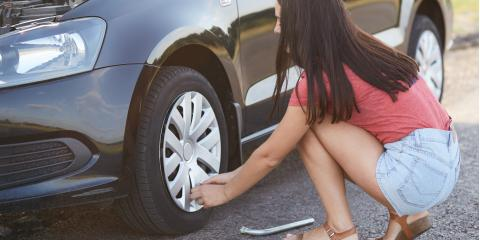 5 Tire Care Tips for New Drivers, Lemay, Missouri