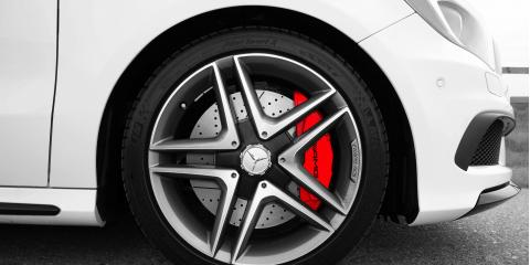 Why Do You Need Tire Rotation Services?, Anchorage, Alaska
