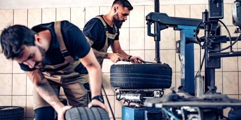 5 FAQ About Tire Rotation, Brooklyn, New York
