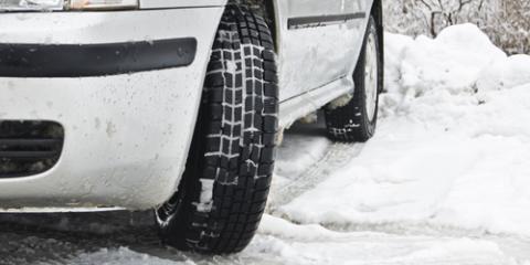High Point Auto Service Shares 3Tips for WinterizingYour Car, High Point, North Carolina