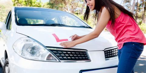 3 Auto Maintenance Tips for Teen Drivers, Florissant, Missouri