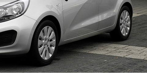 Tire Services: How Often Should You Rotate & Balance Your Tires?, Osceola, Wisconsin