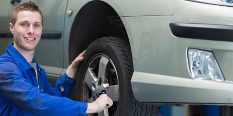 3 Ways to Decide If You're in Need of Tire Service, Kannapolis, North Carolina