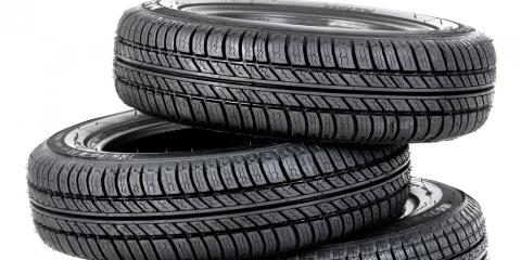 Anchorage's Tire Service Experts Explain 3 Key Facts to Know, Anchorage, Alaska